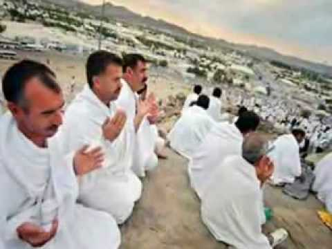 Haji Menuju Allah