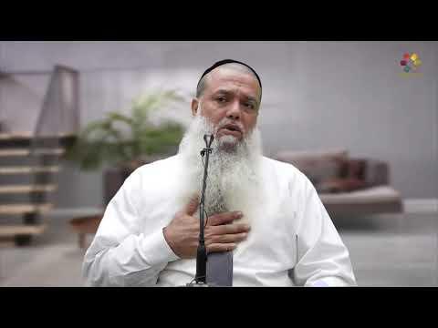 הרב יגאל כהן – איך להתמודד עם משברים בחיים?