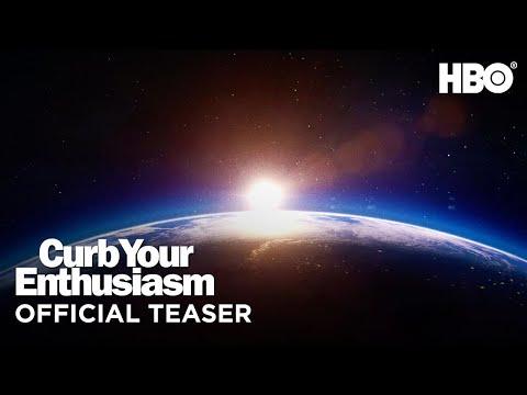 Curb Your Enthusiasm (2021)   Season 11 Official Teaser   HBO