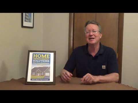 Home Improvement Book