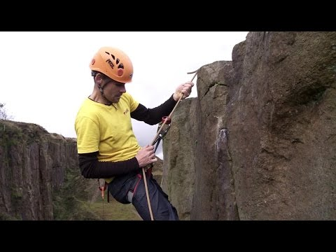 How To Abseil