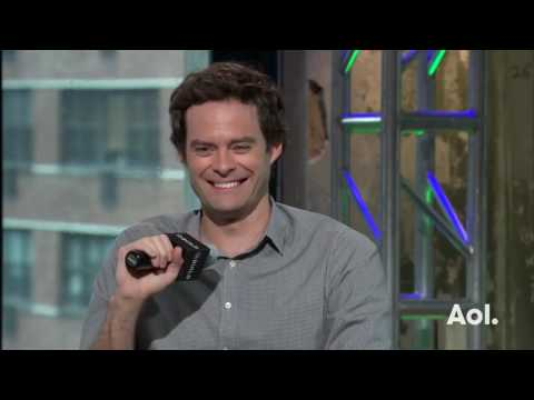 Bill Hader on The SNL Funniest Time with John Mulaney | BUILD Series