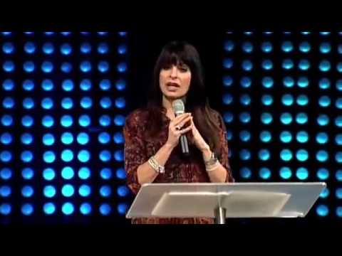Lisa Bevere, Freedom From Fear