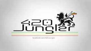 Crik8 - Radio Jungle (Nov 2014 Mix)