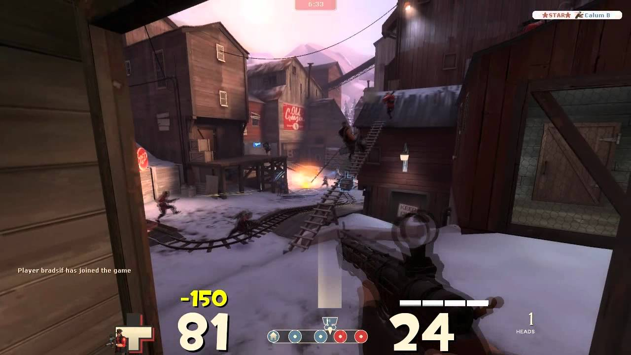Uber Update Sniper Rifle: TF2 [Commentary] Bazaar Bargain - What is an MLG penis? That's for you to decide.