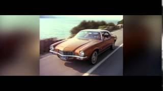 Camaro History