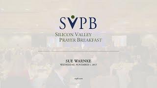 SVPB Networking 2017-11-01 Sue Warnke