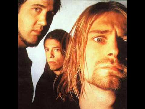Nirvana - Token Eastern Song mp3