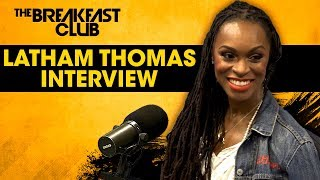 Latham Thomas Talks About Birth, Doulas & Owning Your Glow