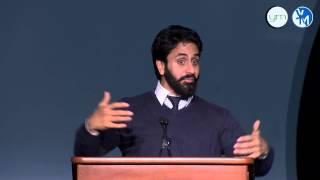 لماذا نعبد الله؟: Br. Hamza Tzortzis | #YC2014