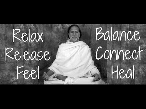 guided meditation for beginners youtube