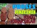 Gambar cover PROSES PEMAKAMAN HINDU KEHARINGAN desa Batu Hambawang.