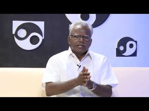 """There is no Dravidan in Sanga Ilakkiyam"" -P. Maniyarasan 