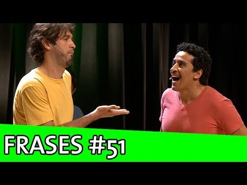 IMPROVÁVEL - FRASES #51