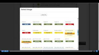 Authority Pro 3 | How to configure the Order Now button