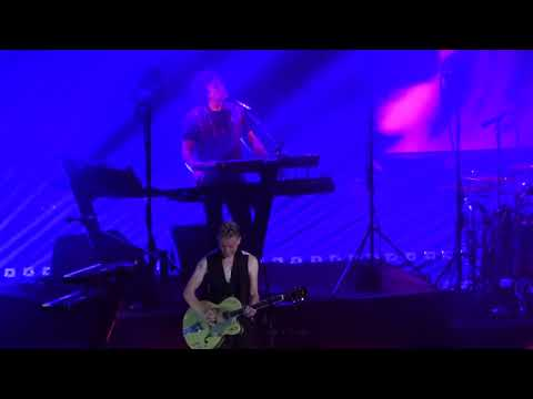 Depeche Mode, Enjoy the Silence, Live Concert, Oracle Arena, Oakland, October 2017
