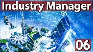 Investition in die Breite ► Industry Manager #6