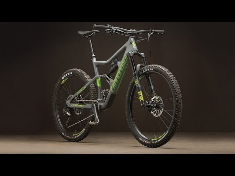 Cannondale Trigger 2 Review - 2018 Bible of Bike Tests