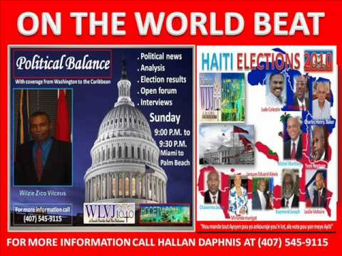 DISPUTED HAITI ELECTIONS 2010 PART 4.wmv