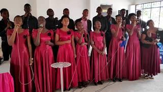 MAJENGO   MJI MPYA YOUTH CHOIR  MOROGORO - TANZANIA