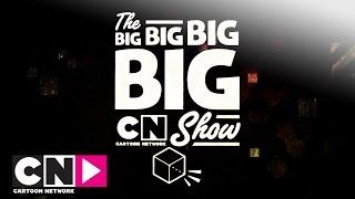 Большое, БОЛЬШОЕ шоу Cartoon Network! | Кларенс | Cartoon Network