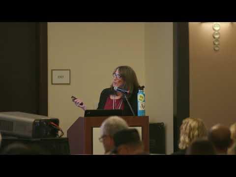 Soil Biology and Organic Matter - Jennifer Moore-Kucera