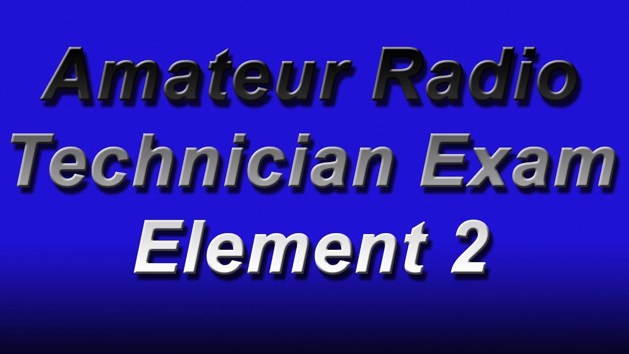 Amateur element 2