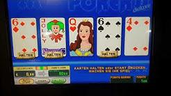 Novoline 2018 American Poker auf 2€ 💷 💷  Karten pushen bis Zum Limit ! 💳💳