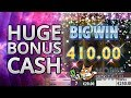 888 Casino Slots £352 to £474 and CASH OUT!!! - YouTube
