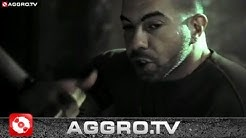 AZAD FEAT. TINO OAC - KLAGELIED (WIE LANG) (OFFICIAL VERSION AGGROTV)