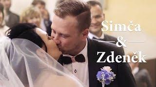 Simča a Zdeněk | Svatební video