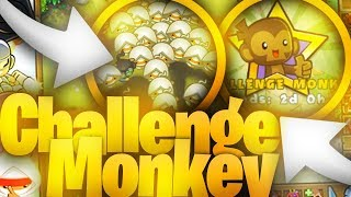 Bloons TD5 2018 [PL] odc.80- Challenge Monkey *NOWY EVENT*