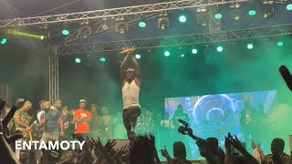 Shatta Wale Sets Takoradi On Fire - Full Performance, Made In Taadi