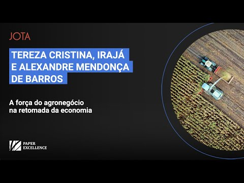 A força do agronegócio na retomada da economia | 21/07/20