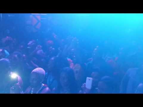 FABIOLA SHYNE live en Martinique