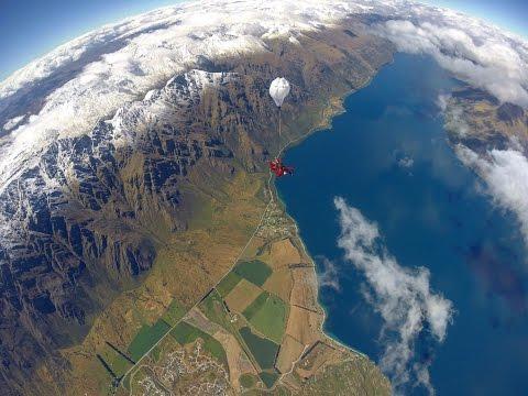 The Perfect New Zealand Adventure in 4K - Познавательные и прикольные видеоролики