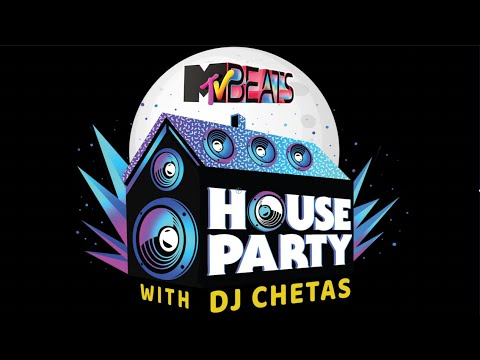 MTV BEATS HOUSE PARTY with DJ Chetas - LOVE MIX 15 | Aaj Bhi, Aaya Na Tu, Laal Bindi, Tere Bina