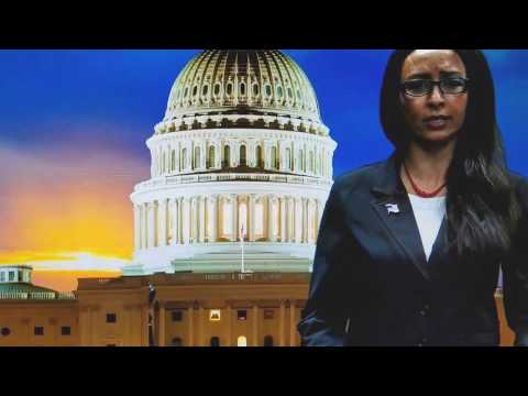Sarah Gazala for US Senate 2018