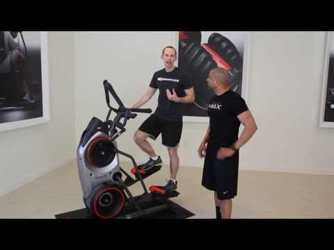 introduction-to-the-bowflex-max-trainer®
