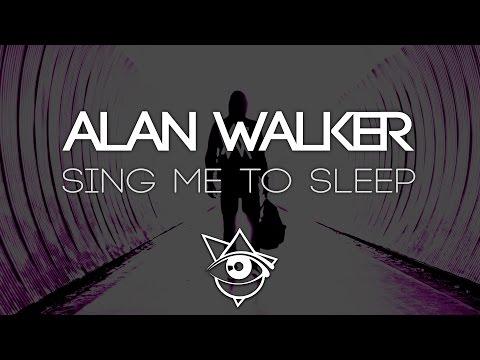 Alan Walker  Sing Me To Sleep Original Audio + Lyrics