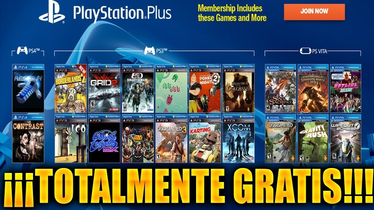 Juegos Ps4 Gratis Truco 2016 2017 Juegos Gratis Ps4 Funcionando