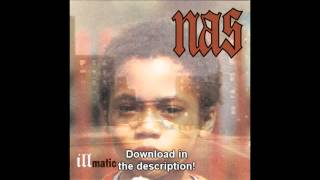 Nas - The World Is Yours [HD + download]
