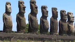 Easter Island Photos (HD)
