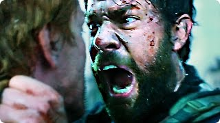 13 HOURS: THE SECRET SOLDIERS OF BENGHAZI Trailer German Deutsch (2016)