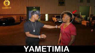 YAMETIMIA;HATIMAE RICHMAVOKO KURUDI WCB,TAZAMA HAPA MWANZO MWISHO.