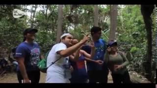 Reserva Natural El Chocoyero - Nicaragua Parte 3