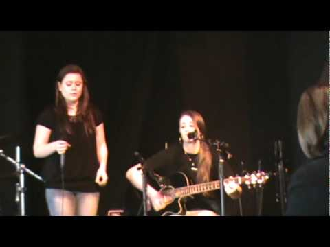 Tori Fabiano and Leighanne Hodgkins -  Back 2 December