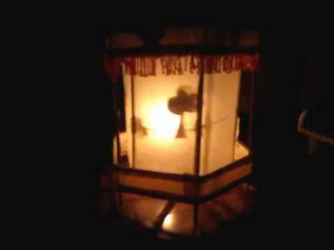đèn kéo quân đẹp nhất quả đất