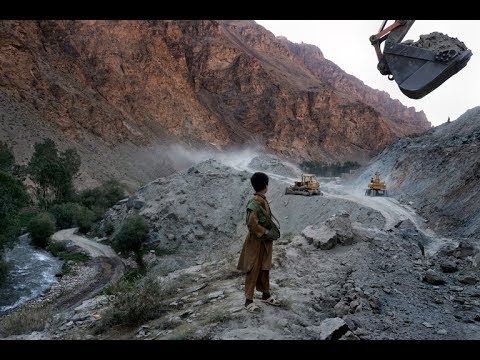 Trump Finds Reason for the US  to Remain in Afghanistan Minerals