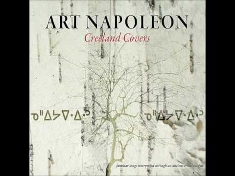 Art Napoleon - Wildflowers (Tom Petty Cover)
